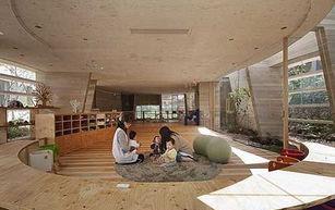 日本早教理念分享