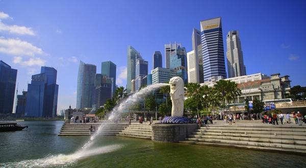 """亚洲""""最贵""""城市排行榜  你留学的城市上榜了吗"""