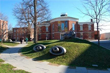 文理学院:国人眼里的大专  美国人眼中的精英教育