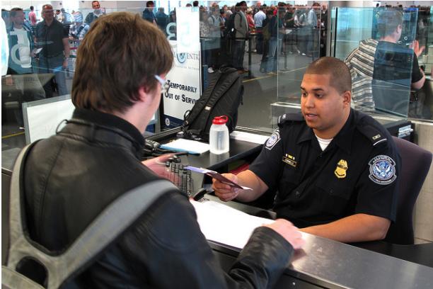 在美国还敢酒驾挂科抄袭?分分钟取消你签证