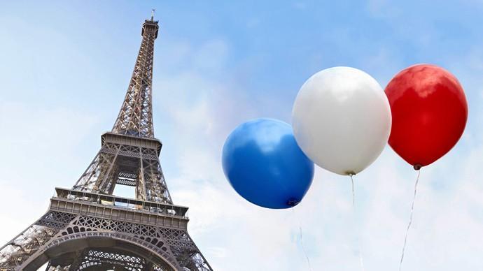 法国高校争相吸引中国学生  创新力是主要卖点