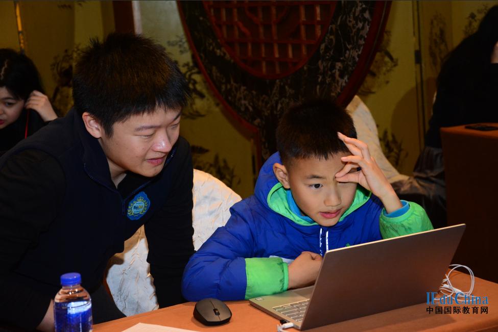 IEduChina2019国际学校展暨国际教育论坛温暖深圳
