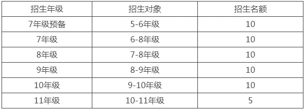 2019年讯得达国际书院招生简章