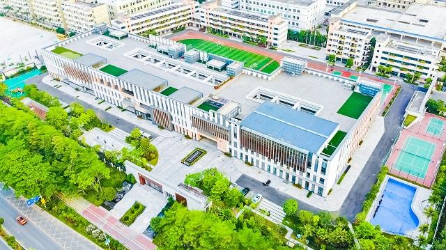 龙岗枫叶国际学校入学指南及学费地址
