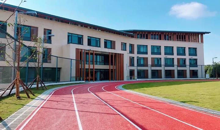 晟珀国际成都分校2021-2022学年招生信息