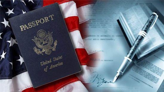 细数美国留学面签时会问的问题