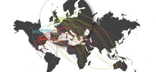 QS评全球五大留学国家排名:德国第四,澳洲落后