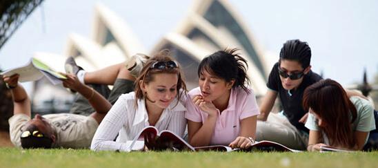 全面解析澳大利亚硕士留学课程类别
