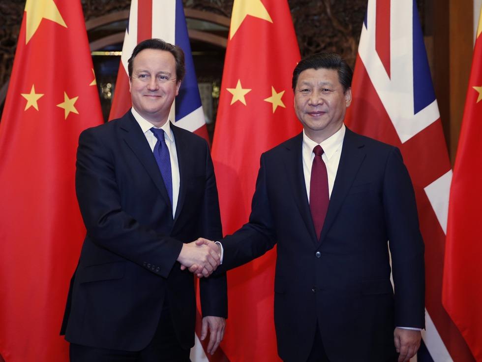习主席访英后,英国留学有哪些变化?