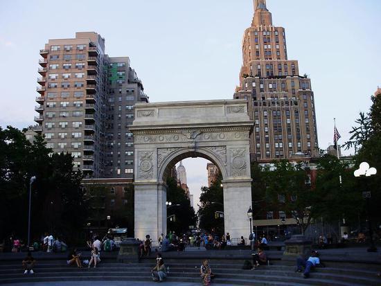纽约大学留学生数全美最高