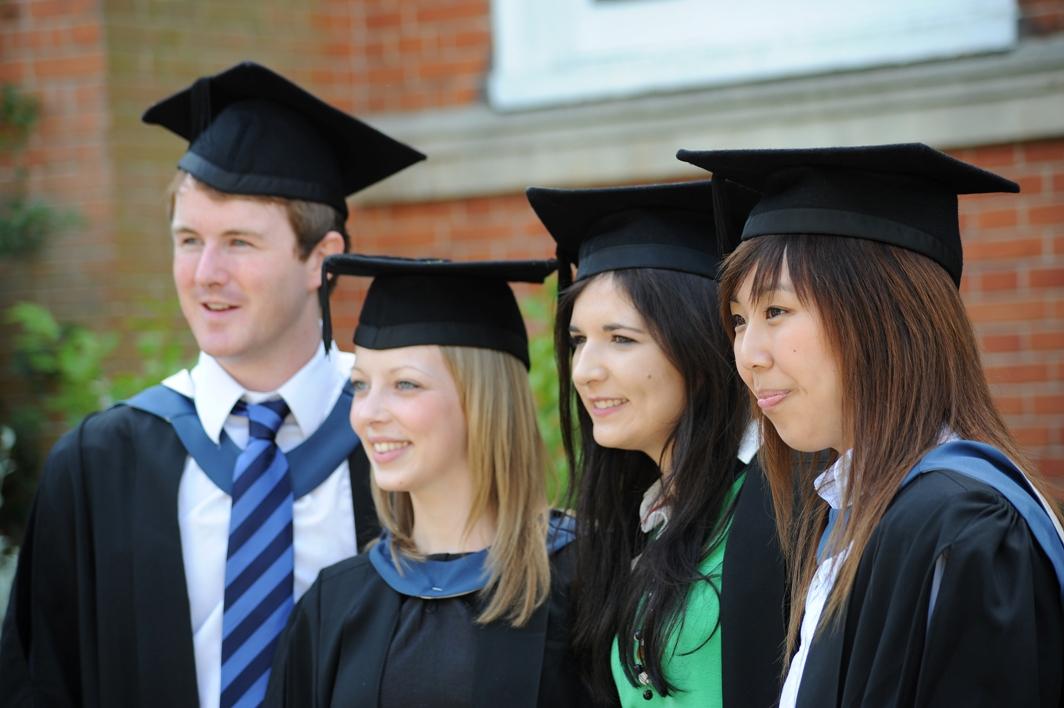 英国留学哪些学生适合读硕士预科