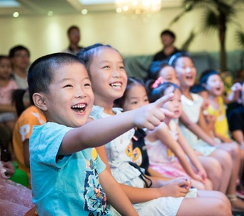 支招:父母如何让儿童爱上英语学习