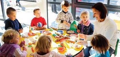 新西兰的幼儿教育