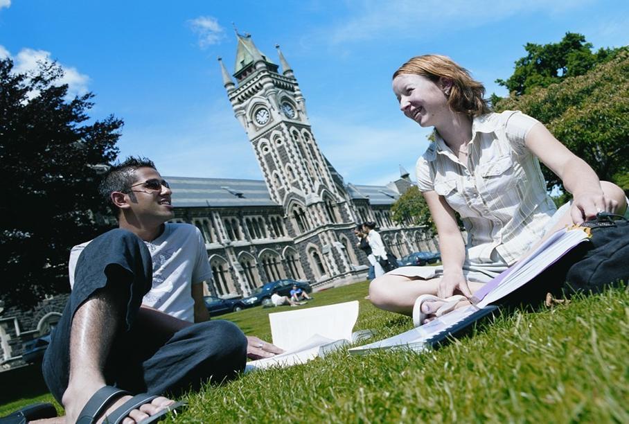 高考生留学新西兰专业选择指导