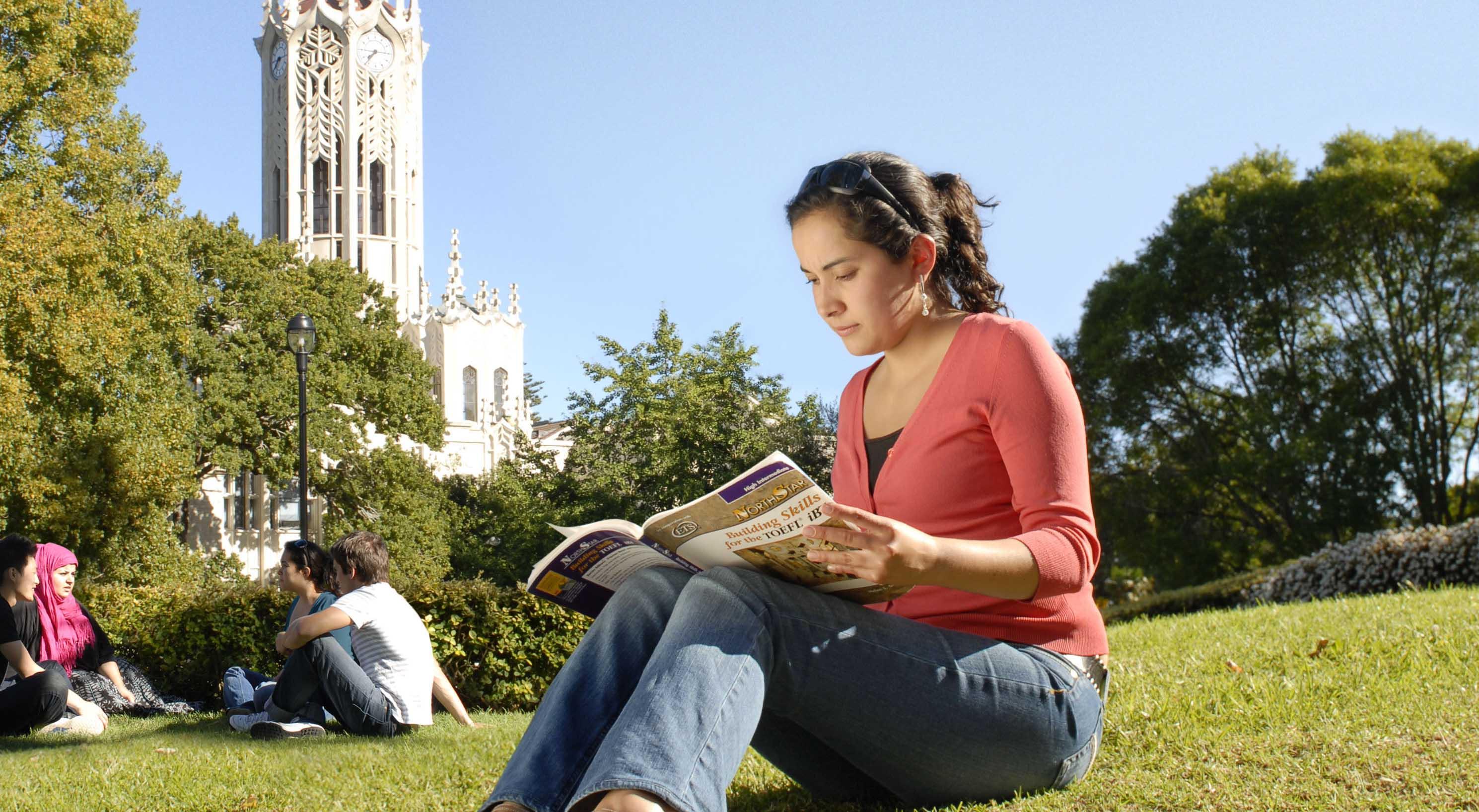 新西兰申请留学须知常识