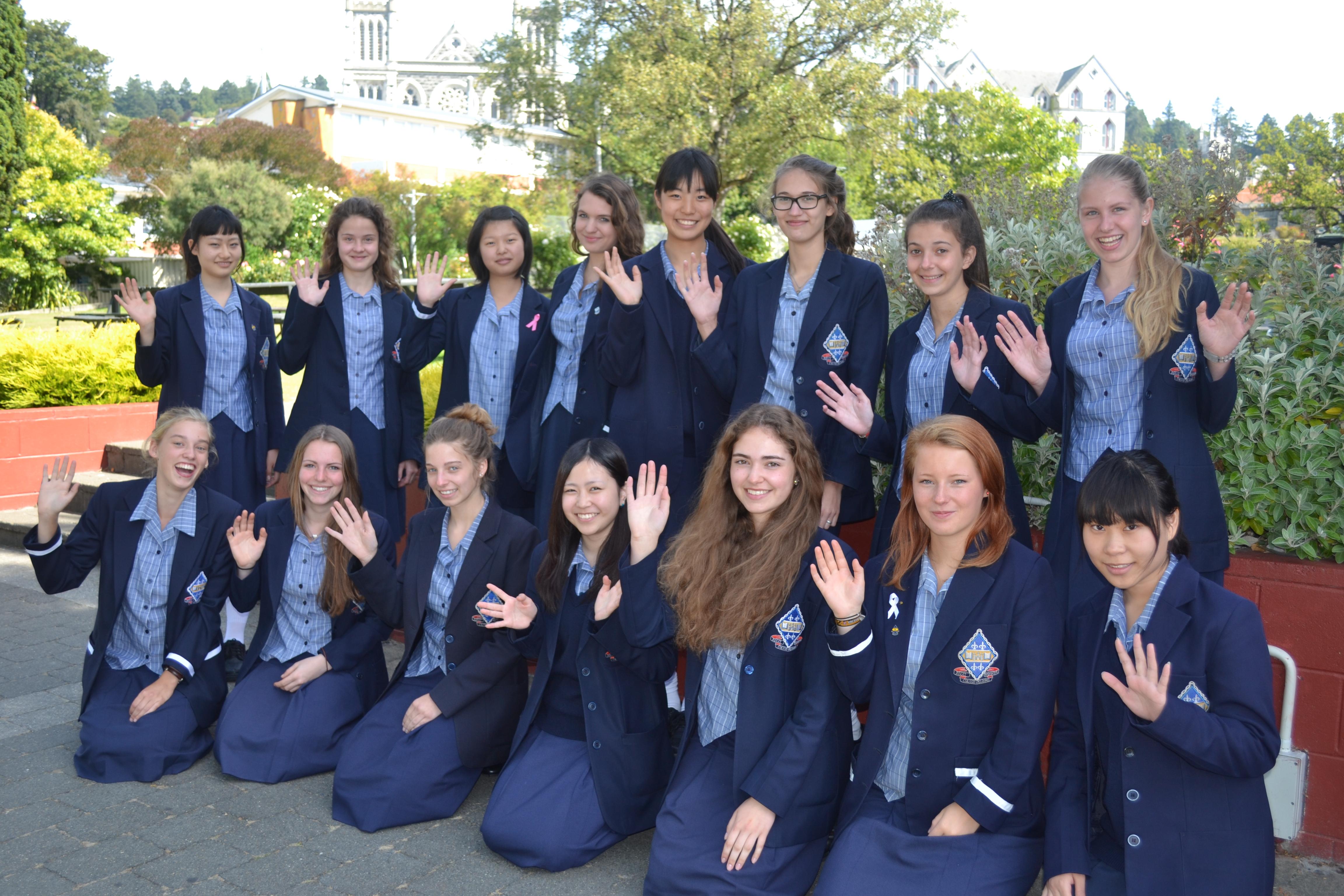 新西兰高中留学要满足哪些要求