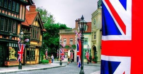 高中英国留学的优势