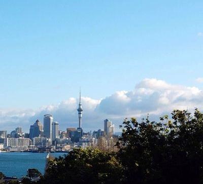 新西兰留学哪个城市好