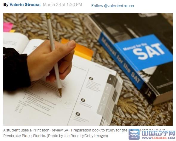 专家分析:新SAT考试会比旧SAT更简单吗
