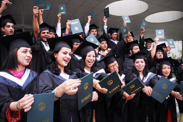 2016年国家公派出国留学申请攻略
