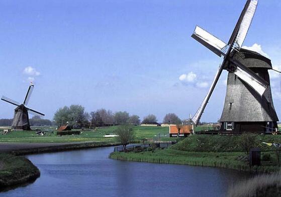 详解荷兰留学的九大优势