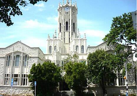 留学专家权威解析:新西兰四大名校申请攻略