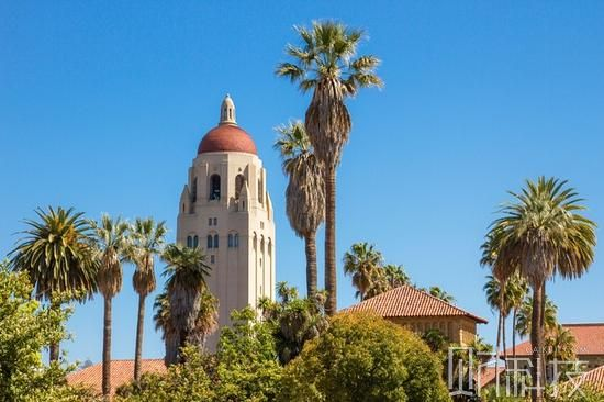 全球十大最具就业前景高校排行 斯坦福第一