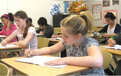 五步掌握GMAT阅读技巧:提高词汇定位中心句