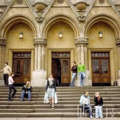 英国留学:这些学校的精彩留学生活超乎你的想象