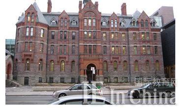 加拿大留学经验之专业艺术院校推荐