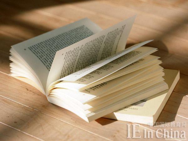 好文回顾:SAT官方推荐学生阅读的100部小说