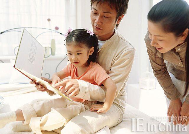 家长注意! 幼儿学英语四大误区
