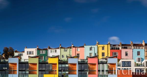 为蓝天留学 英国第一座欧洲绿色城市