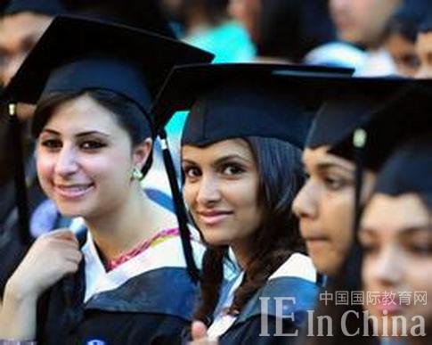细数留学条件 哪些人可以去加国留学?
