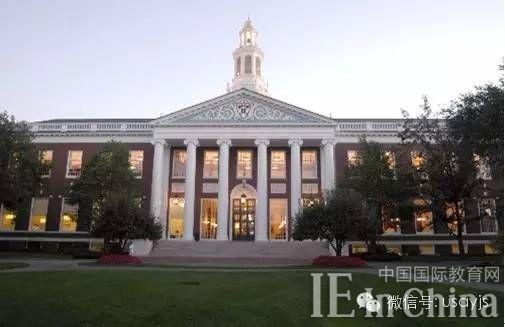 花20万美元去哈佛读MBA到底是一种怎样的体验?