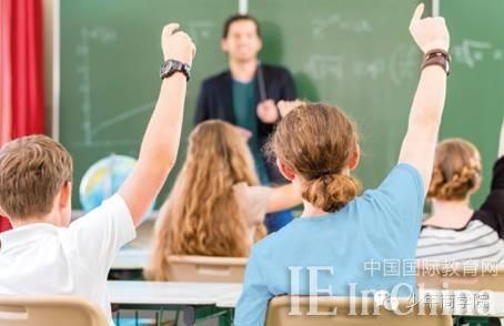中德教育区别:中式好学生为何在德国难适应