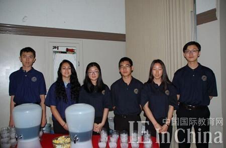 美媒:赴美中国留学生达36万人 加州成首选