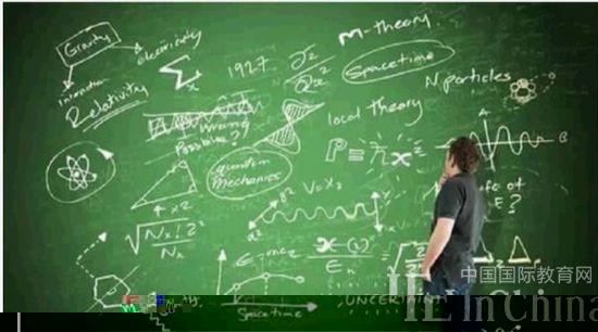 为啥美国高中生数学很差 做出的东西却很牛