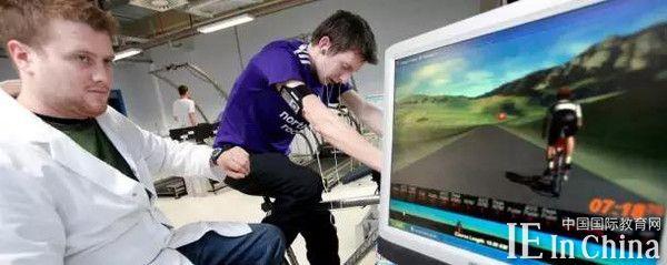 英国体育健身、运动科学课程介绍