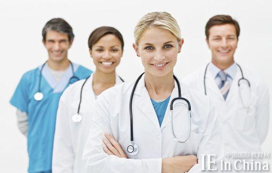 最有就业前景的美国医科类专业