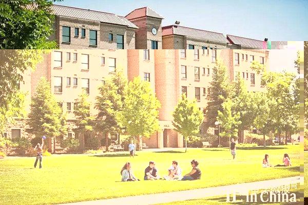留学 从选择一所不让自己后悔的学校开始