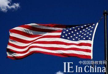 不只有中国的有钱人想在美国留学