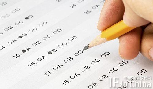 SAT考试十项改变:少考16道题 选择题答错不再扣分