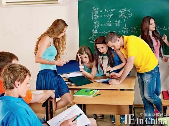 深挖潜力别出心裁 你想象不到的美国高中作业
