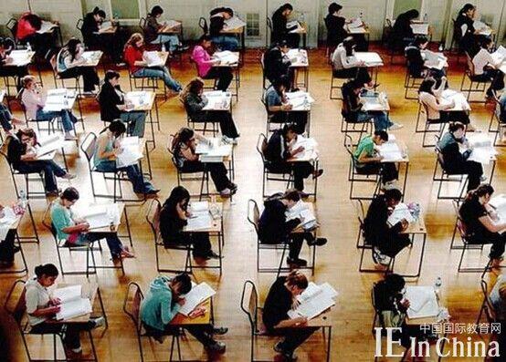 去美国留学前是学SAT还是托福?