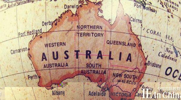 2015年澳大利亚优秀大学指南