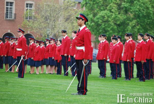 加拿大贵族私立中学——贵在哪?