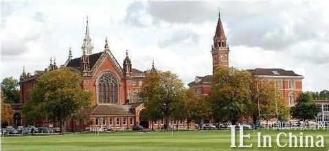 最全面的英国硕士留学攻略值得收藏