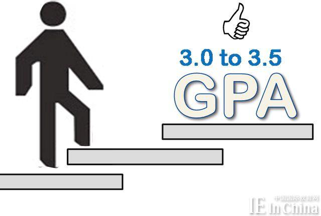 几件小事说明GPA对美国留学有多重要