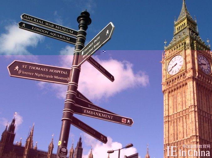 英国留学受追捧的真实原因